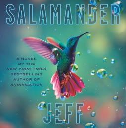 Hummingbird Salamander: A Book Review