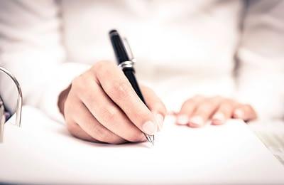 Assessing My Writing