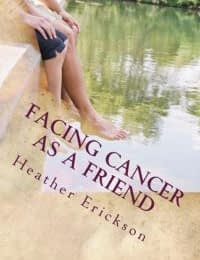Facing Cancer as a Friend is now on Amazon.com!