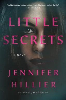 Little Secrets Book Cover