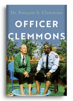 Officer Clemmons Book Cover