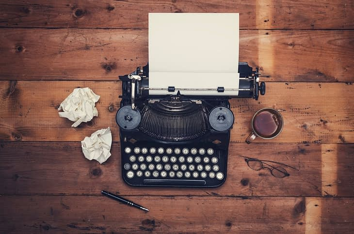 What's Appropriate to Include in Your Fiction Writing