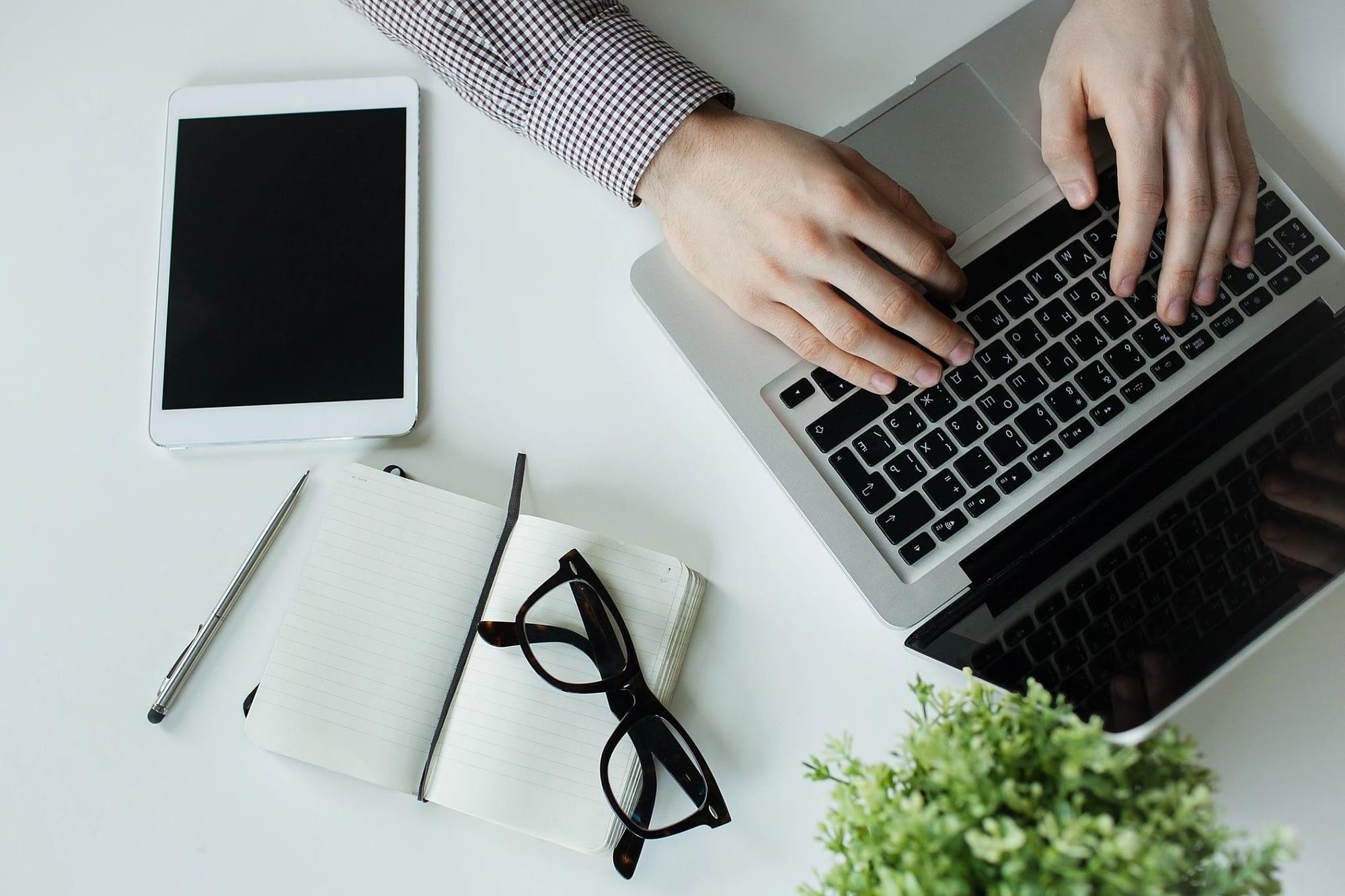 Formatting your Ebook