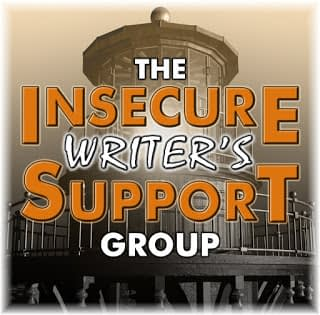 Badge for Insecure Writer's Support Group